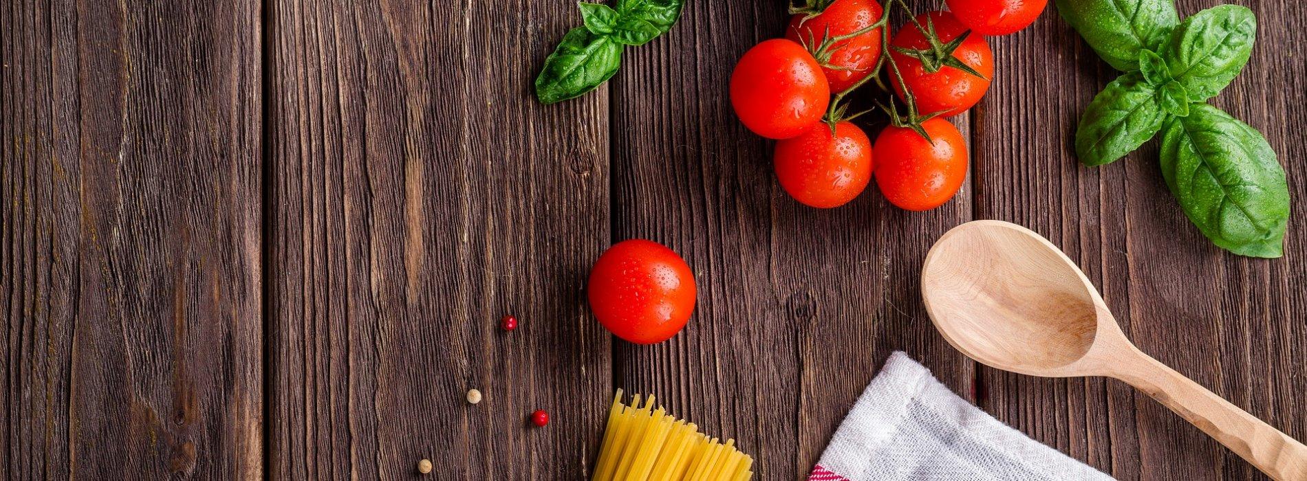 Racjonalne zakupy bez tajemnic – jedzenie