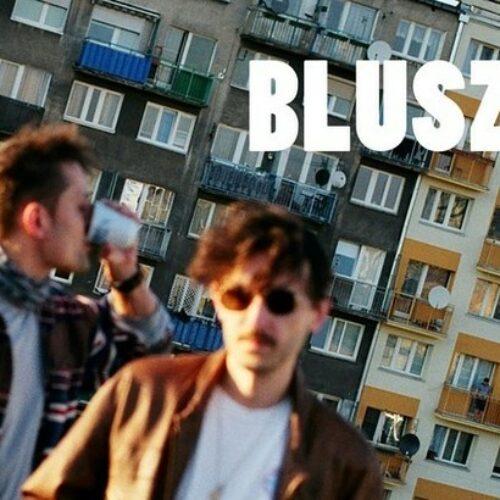 Piątkowe granie z zespołem Bluszcz