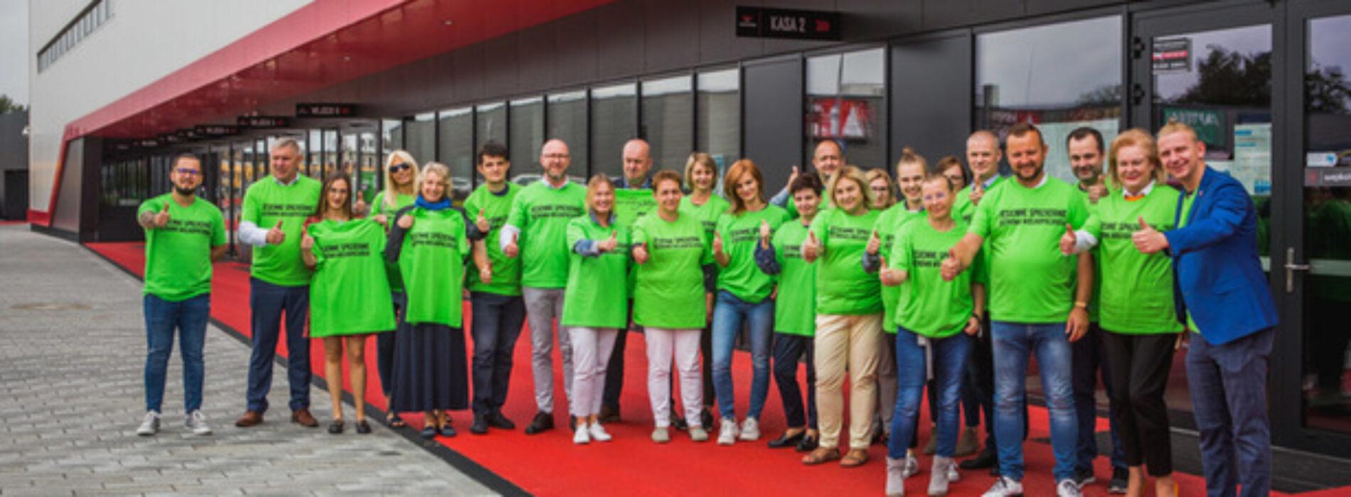 Startuje jesienna akcja sprzątania Ostrowa