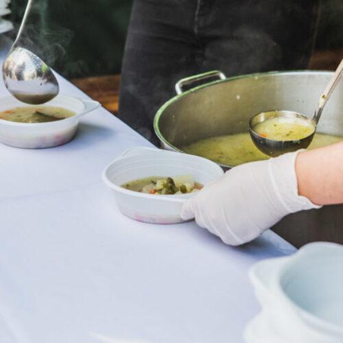 Talerz zupy dla każdego